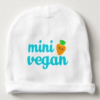 Gorro Para Bebê Vegan