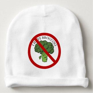 Gorro Para Bebê Você ama brócolos?