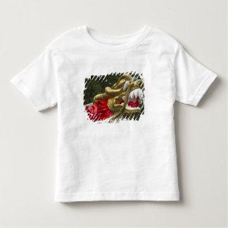 Governante sem poder chinês do dragonboat, parque camisetas