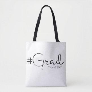 #Grad, classe do bolsa