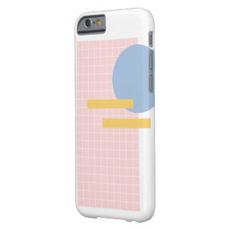 GRADE 3 CAPA BARELY THERE PARA iPhone 6