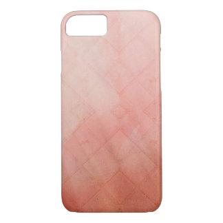 Grade do pêssego capa iPhone 7