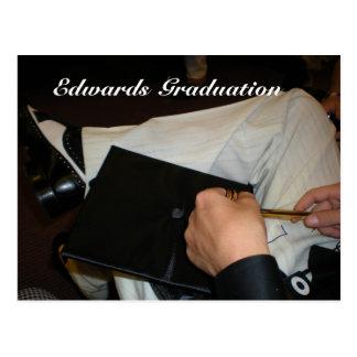 Graduação Cartão Postal