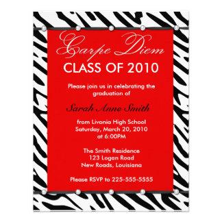 Graduação Convite Personalizados