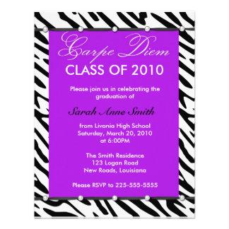 Graduação Convites Personalizados