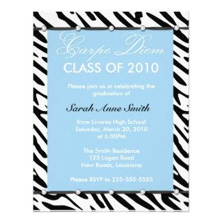 Graduação Convite Personalizado