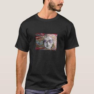 Graffiti 04 camiseta