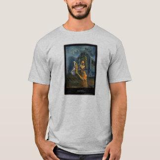 graffitY Camiseta