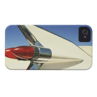 Gráfico: Fim-acima da aleta e do taillight sobre Capa Para iPhone 4 Case-Mate