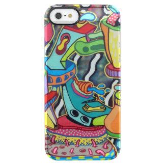 Grafites - capas de iphone