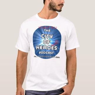 Grafites do Podcast de CoH Camiseta