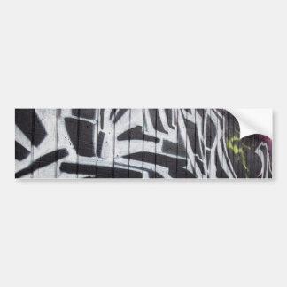 Grafites loucos adesivo