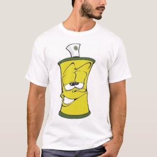 Grafites simples mas Iono… Camiseta