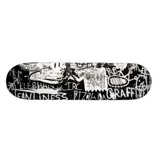 grafites skate boards