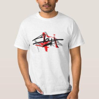 Grafites T-shirt