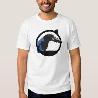 Gralha Azul Camisetas