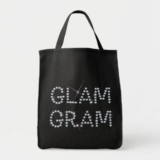 Grama Glam Bolsas De Lona