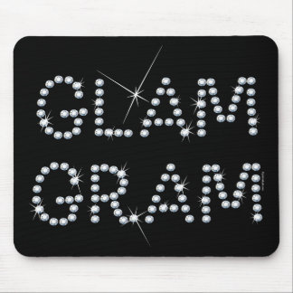 Grama Glam Mouse Pads