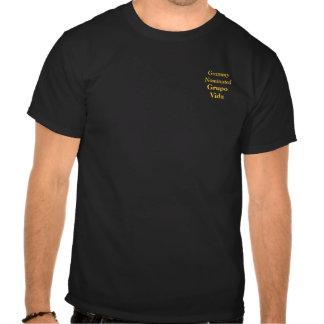 Grammy nomeado, Grupo Vida Tshirt