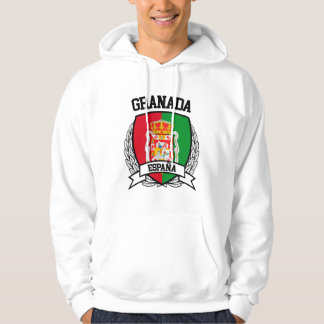 Granada Moletom