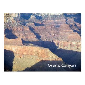 Grand Canyon Cartao Postal