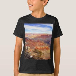 Grand Canyon da arizona Camiseta