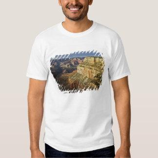 Grand Canyon da borda sul no por do sol, 5 Camiseta