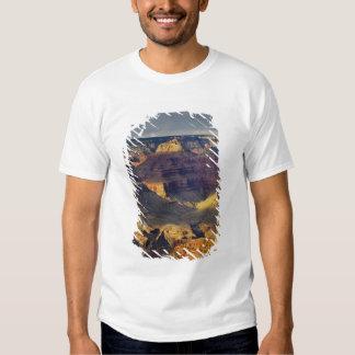 Grand Canyon da borda sul no por do sol, Tshirts