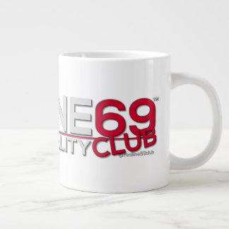grande Coffey caneca de redline69club