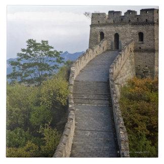 Grande Muralha de China em Mutianyu 3