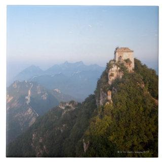 Grande Muralha de China, seção não restaurada de