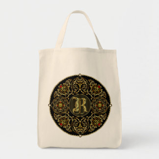 Grandes vistos do estilo 2 clássicos do saco de R  Bolsa De Lona