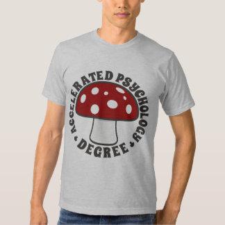 Grau acelerado da psicologia - Psychedelics, T-shirts