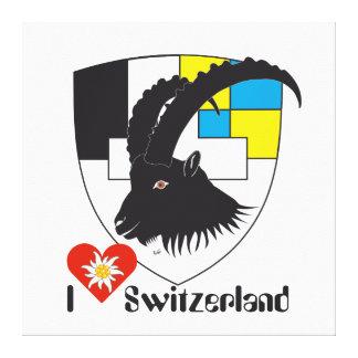 Graubünden Grigioni Grischun linho