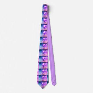 Gravata Açafrão violeta 02.9.2.F