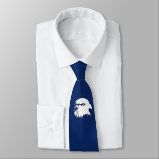 Gravata Águia americana