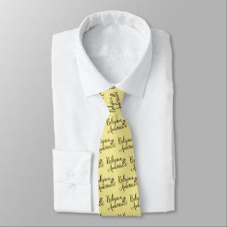 Gravata Americano belga laço entrelaçado dos corações