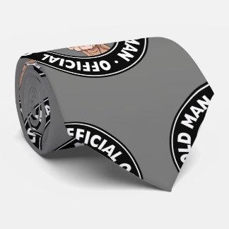 Gravata Ancião oficial