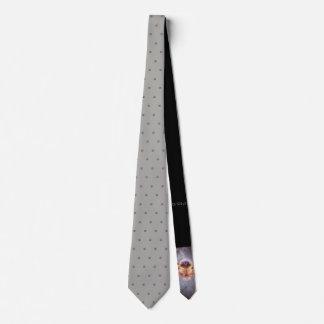 Gravata Aranha escondida