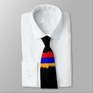 Gravata Bandeira arménia