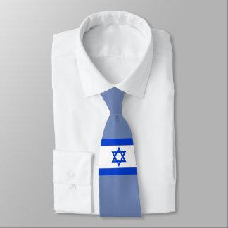 Gravata Bandeira de Israel