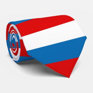 Gravata Bandeira de Rússia