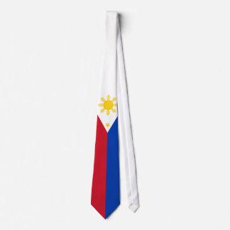 Gravata Bandeira filipina