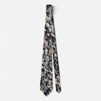 Gravata Basalto do cascalho