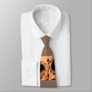 Gravata Bebê de pedra do granito dos cidadãos na roupa