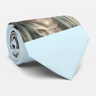 Gravata Belle Otero do La como uma freira