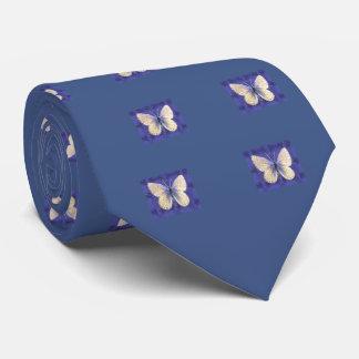 Gravata Borboleta do azul de New Hampshire Karner