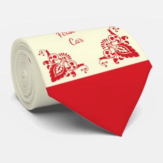 Gravata Carro do pedal do carro de bombeiros
