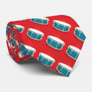 Gravata Cilindros - laço vermelho