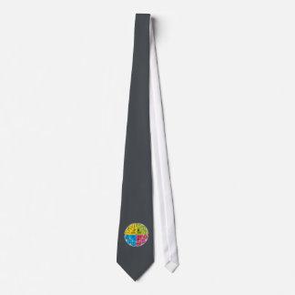 Gravata Círculo da lei de ohm